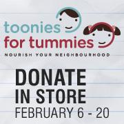 Facebook badge Toonies4Tummies