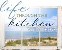 Life Through the Kitchen Window | © Life Through the Kitchen Window.com