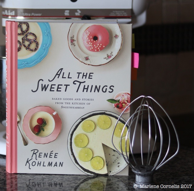 All the Sweet Things | © UrbanCottageLife.com 2017